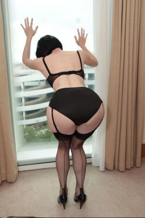 Free sexy lingerie mature women tgps